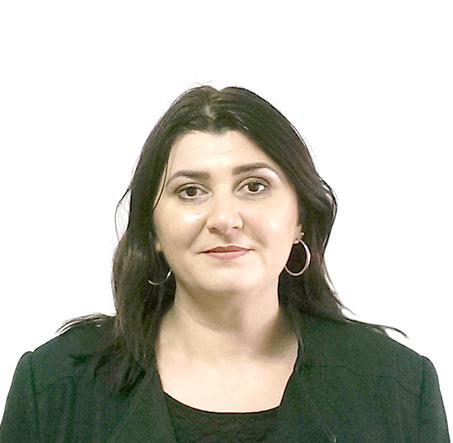 Agent Mihaela Tarnoveanu